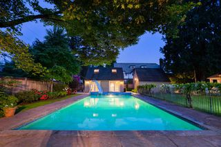 Photo 18: 5476 ANGUS DRIVE in Vancouver: Shaughnessy House for sale (Vancouver West)  : MLS®# R2309819