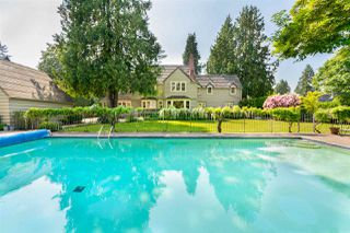 Photo 15: 5476 ANGUS DRIVE in Vancouver: Shaughnessy House for sale (Vancouver West)  : MLS®# R2309819