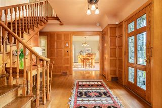 Photo 4: 5476 ANGUS DRIVE in Vancouver: Shaughnessy House for sale (Vancouver West)  : MLS®# R2309819