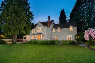 Photo 19: 5476 ANGUS DRIVE in Vancouver: Shaughnessy House for sale (Vancouver West)  : MLS®# R2309819