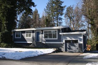 Photo 1: 34420 Ascott Avenue in Abbotsford: East Abbotsford House for sale : MLS®# R2344963