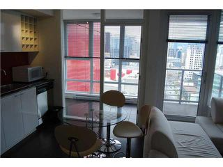 Photo 2: 3005 602 Citadel Parade in : Downtown VW Condo for sale (Vancouver West)  : MLS®# V899313