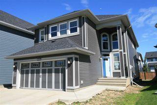 Main Photo: 504 ARMITAGE Close: Sherwood Park House for sale : MLS®# E4167320
