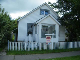 Photo 1: 11723 80 Street in Edmonton: Zone 05 House for sale : MLS®# E4168547
