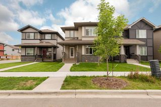 Photo 2: 7322 ARMOUR Crescent in Edmonton: Zone 56 House for sale : MLS®# E4168829