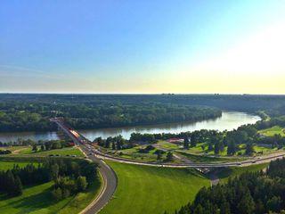 Photo 3: 1706 12303 JASPER Avenue in Edmonton: Zone 12 Condo for sale : MLS®# E4169447
