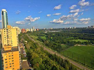 Photo 5: 1706 12303 JASPER Avenue in Edmonton: Zone 12 Condo for sale : MLS®# E4169447