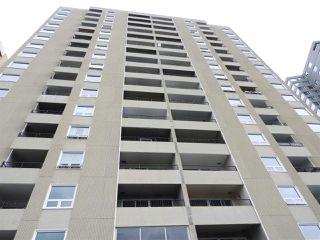 Photo 10: 1706 12303 JASPER Avenue in Edmonton: Zone 12 Condo for sale : MLS®# E4169447