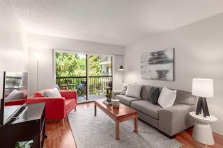 Photo 6: 205 2033 W 7TH Avenue in Vancouver: Kitsilano Condo for sale (Vancouver West)  : MLS®# R2399698
