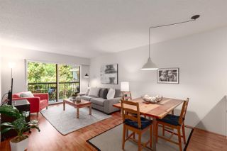 Photo 2: 205 2033 W 7TH Avenue in Vancouver: Kitsilano Condo for sale (Vancouver West)  : MLS®# R2399698