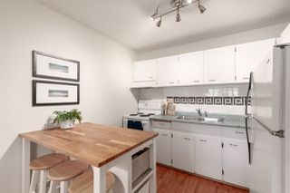 Photo 5: 205 2033 W 7TH Avenue in Vancouver: Kitsilano Condo for sale (Vancouver West)  : MLS®# R2399698