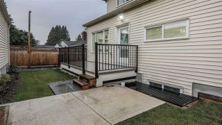 """Photo 20: 2208 PITT RIVER Road in Port Coquitlam: Mary Hill House for sale in """"MARY HILL"""" : MLS®# R2410867"""