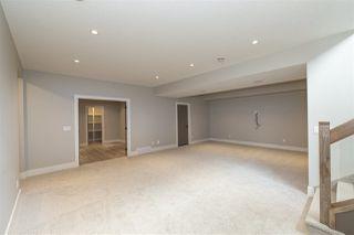 Photo 26: 4608 Knight Point in Edmonton: Zone 56 House Half Duplex for sale : MLS®# E4179756
