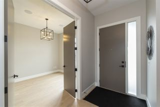 Photo 5: 4608 Knight Point in Edmonton: Zone 56 House Half Duplex for sale : MLS®# E4179756