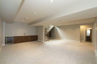 Photo 25: 4608 Knight Point in Edmonton: Zone 56 House Half Duplex for sale : MLS®# E4179756