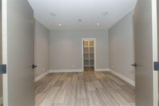Photo 30: 4608 Knight Point in Edmonton: Zone 56 House Half Duplex for sale : MLS®# E4179756