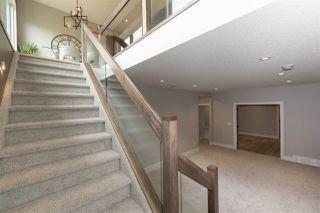 Photo 24: 4608 Knight Point in Edmonton: Zone 56 House Half Duplex for sale : MLS®# E4179756
