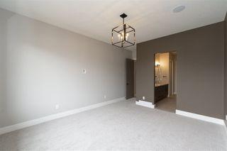 Photo 12: 4608 Knight Point in Edmonton: Zone 56 House Half Duplex for sale : MLS®# E4179756