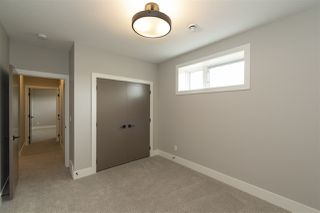 Photo 29: 4608 Knight Point in Edmonton: Zone 56 House Half Duplex for sale : MLS®# E4179756