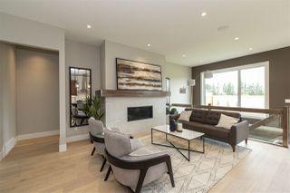 Photo 22: 4608 Knight Point in Edmonton: Zone 56 House Half Duplex for sale : MLS®# E4179756