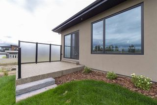 Photo 3: 4608 Knight Point in Edmonton: Zone 56 House Half Duplex for sale : MLS®# E4179756