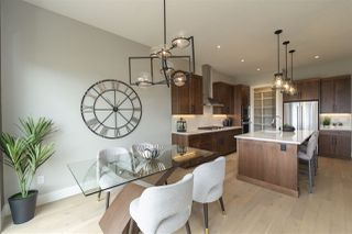 Photo 18: 4608 Knight Point in Edmonton: Zone 56 House Half Duplex for sale : MLS®# E4179756