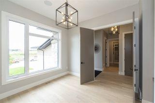 Photo 6: 4608 Knight Point in Edmonton: Zone 56 House Half Duplex for sale : MLS®# E4179756
