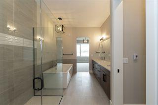 Photo 9: 4608 Knight Point in Edmonton: Zone 56 House Half Duplex for sale : MLS®# E4179756