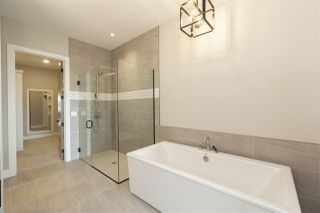 Photo 11: 4608 Knight Point in Edmonton: Zone 56 House Half Duplex for sale : MLS®# E4179756