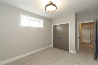 Photo 27: 4608 Knight Point in Edmonton: Zone 56 House Half Duplex for sale : MLS®# E4179756