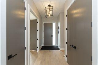 Photo 4: 4608 Knight Point in Edmonton: Zone 56 House Half Duplex for sale : MLS®# E4179756