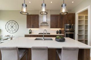 Photo 23: 4608 Knight Point in Edmonton: Zone 56 House Half Duplex for sale : MLS®# E4179756