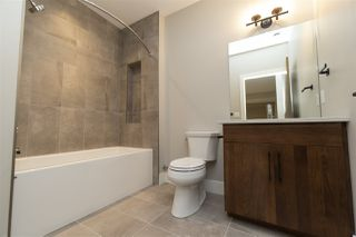 Photo 28: 4608 Knight Point in Edmonton: Zone 56 House Half Duplex for sale : MLS®# E4179756