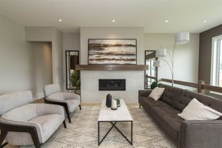 Photo 21: 4608 Knight Point in Edmonton: Zone 56 House Half Duplex for sale : MLS®# E4179756