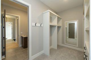 Photo 8: 4608 Knight Point in Edmonton: Zone 56 House Half Duplex for sale : MLS®# E4179756