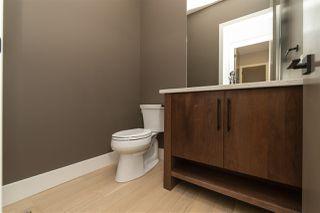 Photo 7: 4608 Knight Point in Edmonton: Zone 56 House Half Duplex for sale : MLS®# E4179756