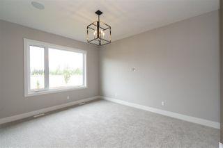 Photo 13: 4608 Knight Point in Edmonton: Zone 56 House Half Duplex for sale : MLS®# E4179756