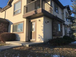Photo 1: 112 604 62 Street in Edmonton: Zone 53 Carriage for sale : MLS®# E4181484