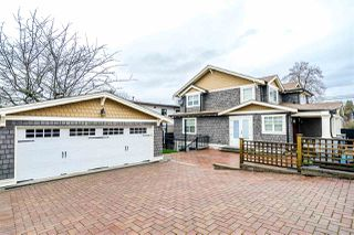 Photo 20: 3228 E 45TH Avenue in Vancouver: Killarney VE House for sale (Vancouver East)  : MLS®# R2423482