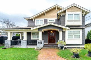 Main Photo: 3228 E 45TH Avenue in Vancouver: Killarney VE House for sale (Vancouver East)  : MLS®# R2423482