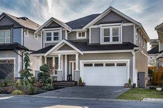 "Photo 1: 24348 104A Avenue in Maple Ridge: Albion House for sale in ""SPENCERS GREEN"" : MLS®# R2435076"