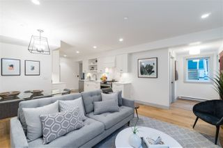 """Main Photo: 311 W 11TH Avenue in Vancouver: Mount Pleasant VW Condo for sale in """"The Heirloom"""" (Vancouver West)  : MLS®# R2438850"""