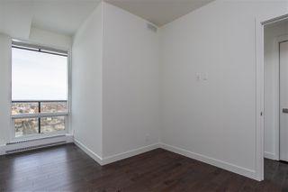Photo 20: 2703 10360 102 Street in Edmonton: Zone 12 Condo for sale : MLS®# E4191596