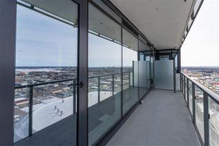 Photo 26: 2703 10360 102 Street in Edmonton: Zone 12 Condo for sale : MLS®# E4191596
