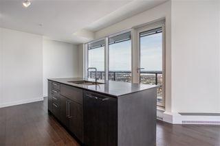 Photo 6: 2703 10360 102 Street in Edmonton: Zone 12 Condo for sale : MLS®# E4191596