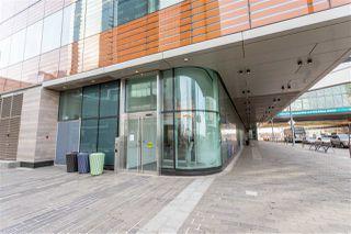 Photo 31: 2703 10360 102 Street in Edmonton: Zone 12 Condo for sale : MLS®# E4191596