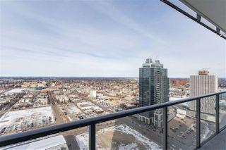 Photo 25: 2703 10360 102 Street in Edmonton: Zone 12 Condo for sale : MLS®# E4191596