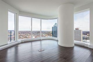 Photo 8: 2703 10360 102 Street in Edmonton: Zone 12 Condo for sale : MLS®# E4191596