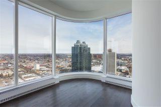 Photo 10: 2703 10360 102 Street in Edmonton: Zone 12 Condo for sale : MLS®# E4191596