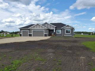 Photo 2: 8 53521 RGE RD 272: Rural Parkland County House for sale : MLS®# E4196450